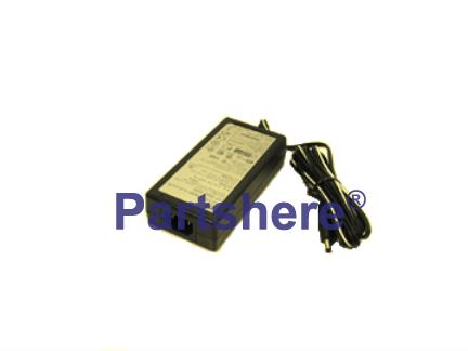 0950-4340 - Power module - World wide (universal) - 120VAC/220VAC, 50/60Hz input - 31VDC, 1.45A output - Requires localized AC power cord