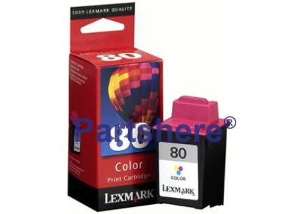 12A1980 -  #80 yield color ink