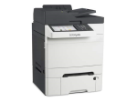 28E0645 Lexmark CX510dthe Printer... and more Lexmark Printers