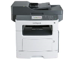 35ST872 Lexmark MX510de Printer at Partshere.com