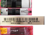 519325-001 HPE Fan assembly - For HP StorageW at Partshere.com