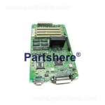 C2038-69004 HP Formatter (Main Logic) board at Partshere.com