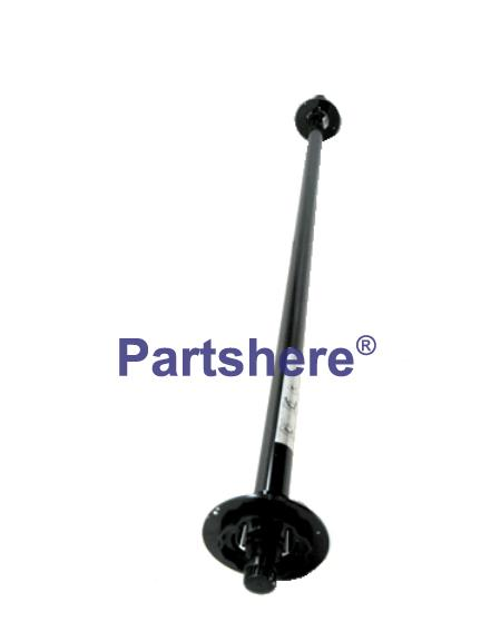 C4723-60241 - Rollfeed spindle rod assembly - Includes flange and core spindle spacer