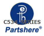 C534_SERIES and more service parts available