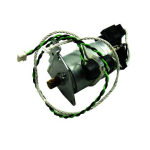 C7769-60377 HP Paper axis motor assembly - In at Partshere.com
