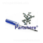 C7770-60018 HP Hardware kit for printer stand at Partshere.com