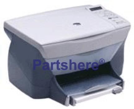 C8426A - HP PSC 750 All-in-One Printer
