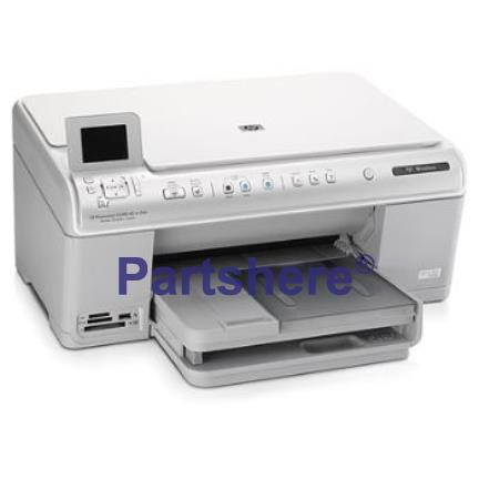 CD028A - HP photosmart c6380 all-in-one printer