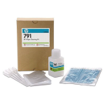 CD984A HP 791 Wiper Cleaning Kit - Fo at Partshere.com