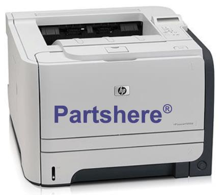 CE457A - HP LaserJet P2055d Printer