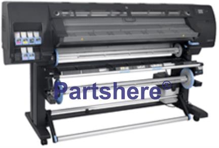 CQ869A - HP latex 260 61-in printer (HP designjet l26500 61-in printer)