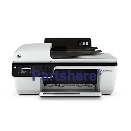 D4H25A - HP officejet 2622 all-in-one printer