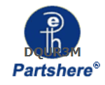 DQUR3M and more service parts available