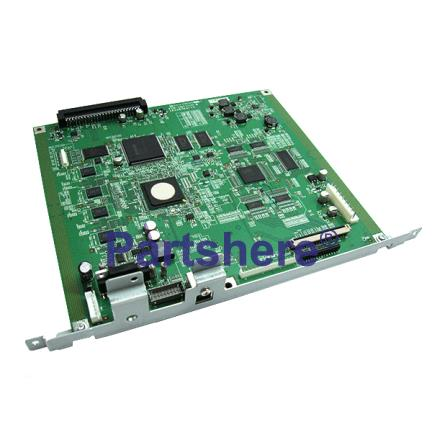 IR4067K205NI - HP Scanner Base Controller Board IR4067K205NI (FOR HP Scanjet N9120 Document Flatbed Scanner).