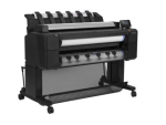 L2Y25A HP DesignJet t2530 36-in ... and more HP Printers