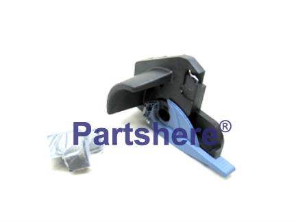 Q1273-60081 - Right roll module assembly Right Hand Roll Module for HP DesignJet 4000 4020