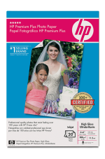 Q1977AC HP Premium Plus Photo Paper (High at Partshere.com