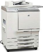 Q3225A Color 9850mfp printer