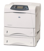 Q5408A HP LaserJet 4350TN Printer at Partshere.com