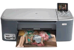 Q7217A photosmart 2575v all-in-one printer