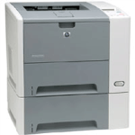 Q7816A LaserJet P3005x Printer