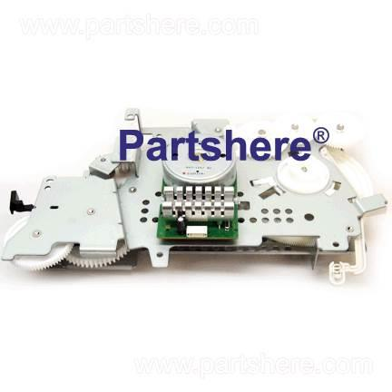 RG5-3543-100CN - Main Gear Assembly - On Left Side of Printer