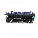 RM1-0716-030CN HP Fusing assembly - Bonds toner at Partshere.com