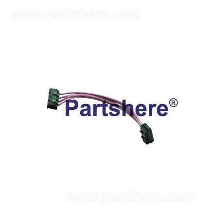 RM1-2617-000CN - Duplexing cable - This cable connects Duplexing PCA to the main cabling from the top cover down to DC Controller PCA and Formatter PCA