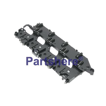 RM1-2683-020CN - High voltage toner contact assembly - Electrical contacts for all four toner cartridges