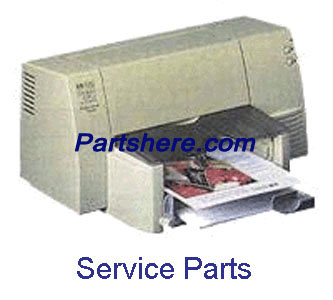 C4555-CABLE_CARRIAGE-R and more service parts available for this printer