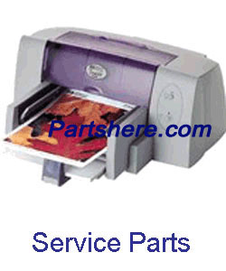 0957-2117 and more service parts available for this printer