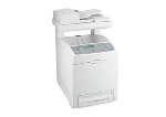 14A1010 Color_Laser X560N Printer