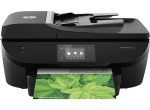 B9S79A officejet 5740 e-all-in-one printer
