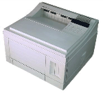 C2037A LaserJet 4 Plus Printer