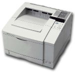 C3082A LaserJet 5se Printer