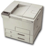 C3950A LaserJet 5si nx printer