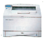 C4111A LaserJet 5000N Printer