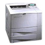 C4119A LaserJet 4000T Printer