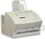 C4175A LaserJet 3100se all-in-one printer