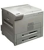 C4216A LaserJet 8100DN Printer
