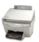 C6739A officejet g85xi all-in-one printer