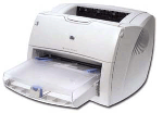 C7047A LaserJet 1200se Printer
