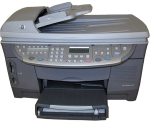 C8373A OfficeJet D125xi All-in-One Printer