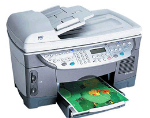 C8377A OfficeJet D145 All-in-One Printer