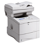 C9148A LaserJet 4100 multifunction printer