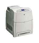 C9661A Color LaserJet 4600dn Printer