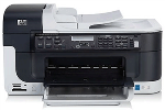 CB035A OfficeJet J6415 All-In-One Printer