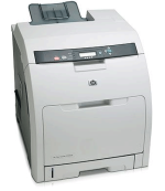 CB441A Color LaserJet CP3505 Printer