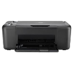 CB730C Deskjet F2483 All-in-One Print/Scan/Copy printer