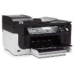 CB829A officejet 6500 wireless all-in-one printer - e709q